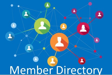Member Directory Icon