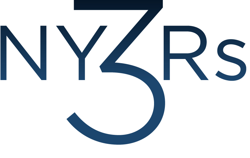 NY3Rs logo and link to website