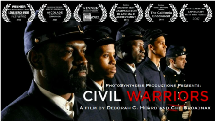 Civil Warriors Film Screening 6321