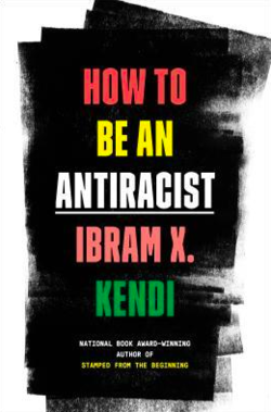 Online Book Discussion: How to Be An Antiracist 6251