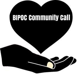 BIPOC Community Call 6390