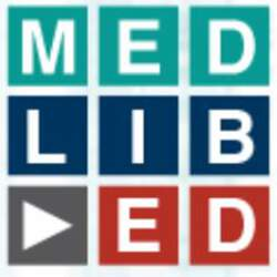Serving Patrons with Disabilities in Your Library or Clinic (MLA webinar recording) 6185