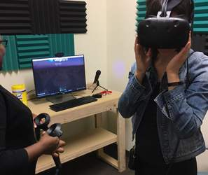 Incorporating Virtual Reality and Augmented Reality 6049